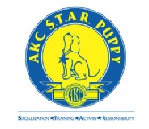 American Kennel Club Star Puppy Program